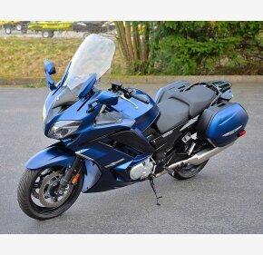 2018 Yamaha FJR1300 for sale 201052021