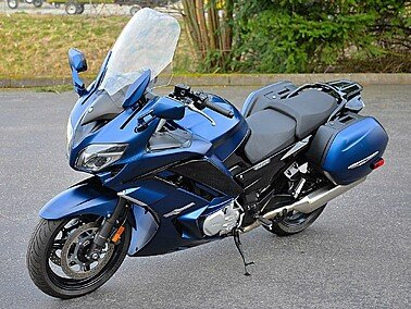 2018 Yamaha FJR1300 for sale 201055284