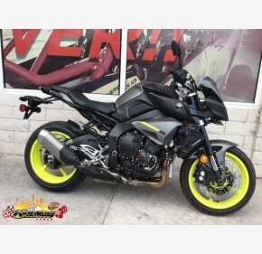 2018 Yamaha FZ-10 for sale 200602482