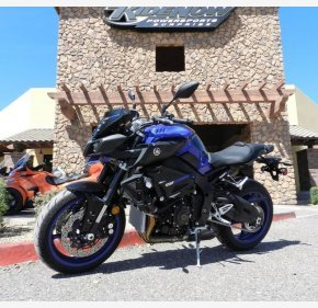 2018 Yamaha FZ-10 for sale 200622007