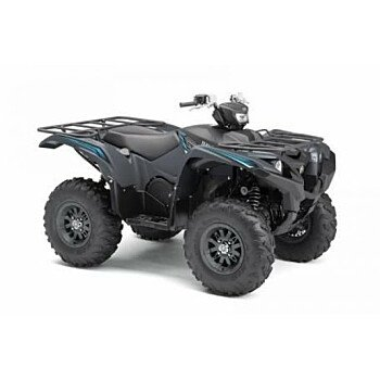 2018 Yamaha Grizzly 700 for sale 200509792