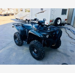 2018 Yamaha Grizzly 700 for sale 200569127