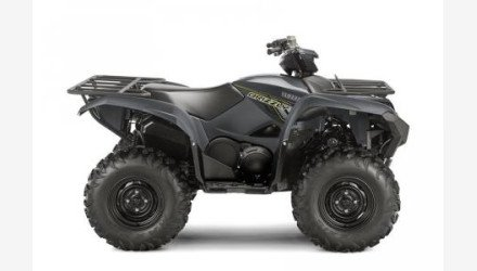 2018 Yamaha Grizzly 700 for sale 200608595