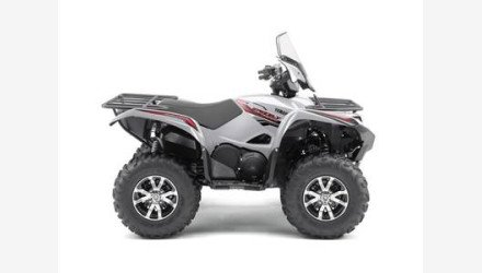 2018 Yamaha Grizzly 700 for sale 200676823
