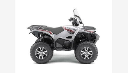 2018 Yamaha Grizzly 700 for sale 200676938