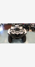 2018 Yamaha Grizzly 700 for sale 200680532
