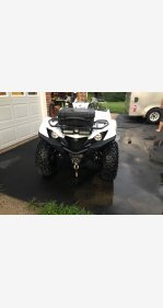 2018 Yamaha Grizzly 700 for sale 200956563