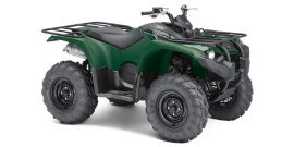 2018 Yamaha Kodiak 400 450 specifications