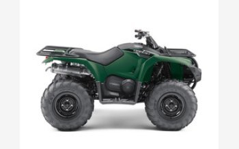 2018 Yamaha Kodiak 450 for sale 200513909