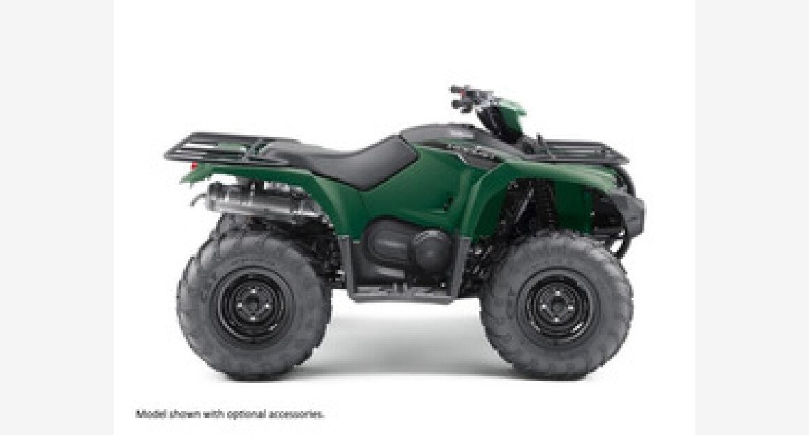 2018 Yamaha Kodiak 450 for sale 200562157