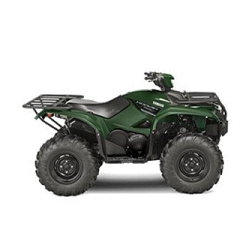 2018 Yamaha Kodiak 700 for sale 200469121