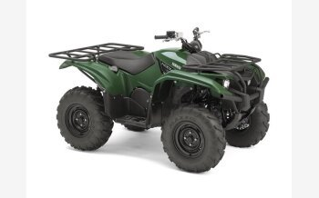2018 Yamaha Kodiak 700 for sale 200469189