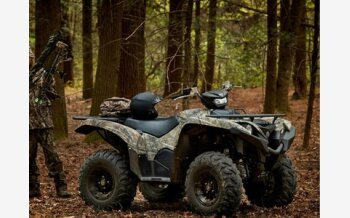 2018 Yamaha Kodiak 700 for sale 200528524