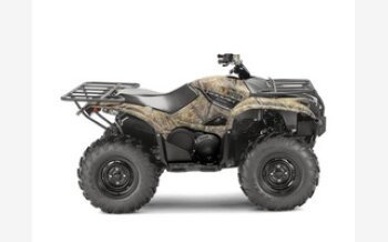 2018 Yamaha Kodiak 700 for sale 200562168