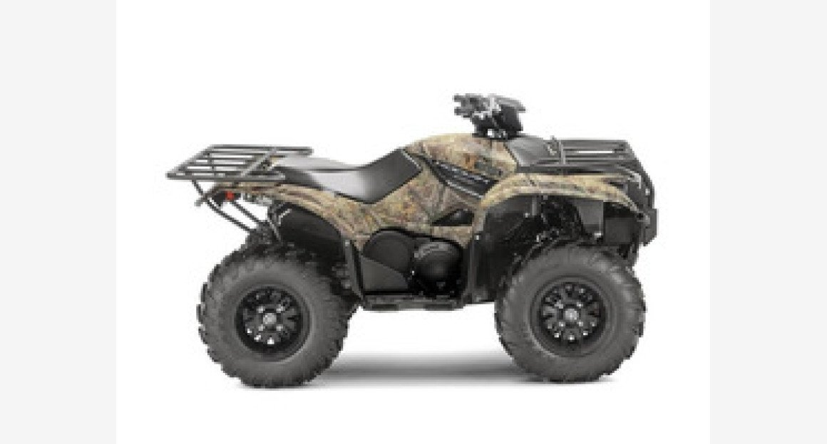 2018 Yamaha Kodiak 700 for sale 200562177