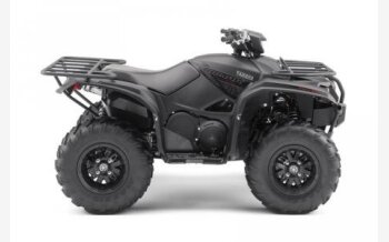 2018 Yamaha Kodiak 700 for sale 200619321
