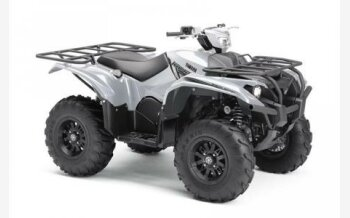 2018 Yamaha Kodiak 700 for sale 200619601