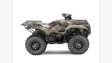 2018 Yamaha Kodiak 700 for sale 200469138