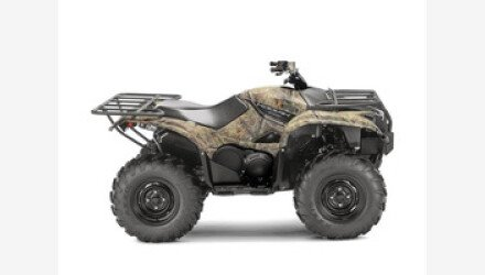2018 Yamaha Kodiak 700 for sale 200469139