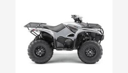 2018 Yamaha Kodiak 700 for sale 200676656