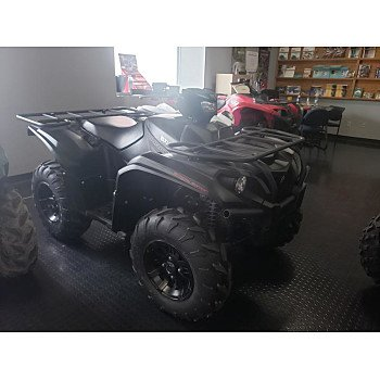 2018 Yamaha Kodiak 700 for sale 200756114