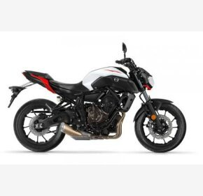 2018 Yamaha MT-07 for sale 200641443