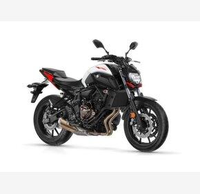 2018 Yamaha MT-07 for sale 200696898