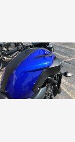 2018 Yamaha MT-07 for sale 200708251