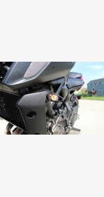 2018 Yamaha MT-07 for sale 200785624