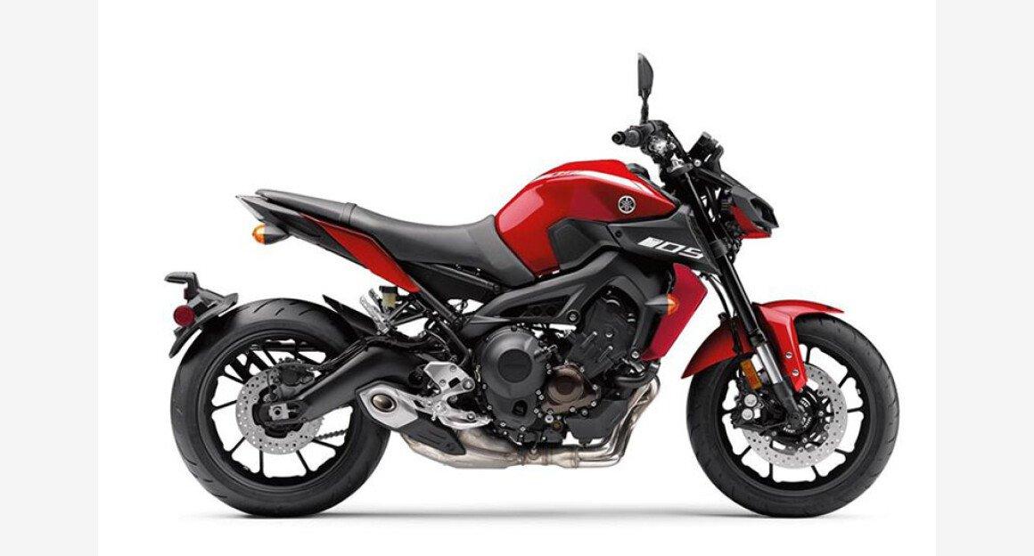2018 Yamaha MT-09 for sale 200643379