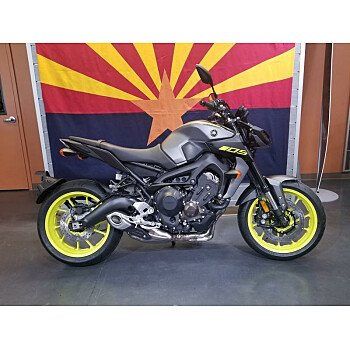2018 Yamaha MT-09 for sale 200656633