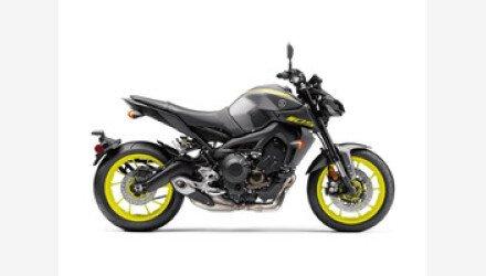 2018 Yamaha MT-09 for sale 200586074