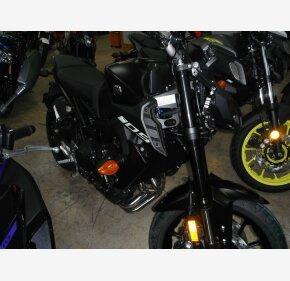 2018 Yamaha MT-09 for sale 200633310