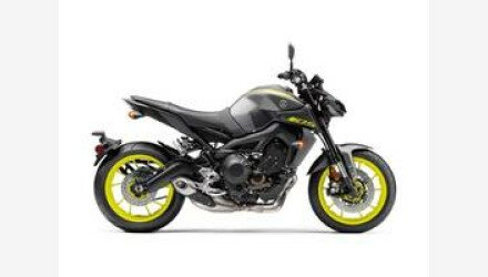 2018 Yamaha MT-09 for sale 200634090