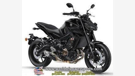 2018 Yamaha MT-09 for sale 200637279