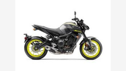 2018 Yamaha MT-09 for sale 200677009