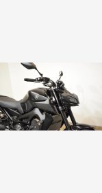 2018 Yamaha MT-09 for sale 200705271