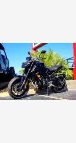 2018 Yamaha MT-09 for sale 200818819