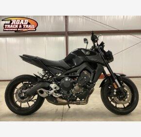 2018 Yamaha MT-09 for sale 200845228