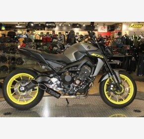 2018 Yamaha MT-09 for sale 200979314