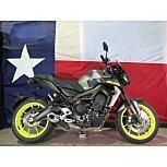 2018 Yamaha MT-09 for sale 201002024