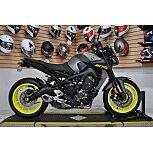 2018 Yamaha MT-09 for sale 201034541