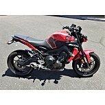2018 Yamaha MT-09 for sale 201138222