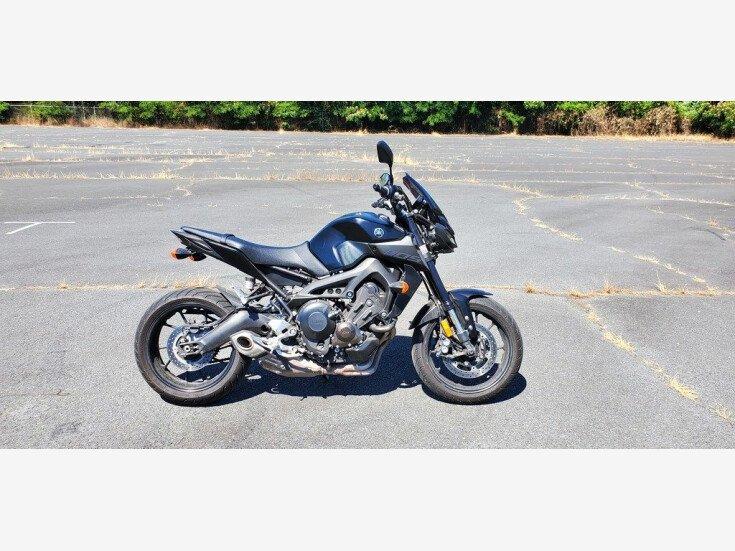 2018 Yamaha MT-09 for sale 201159203