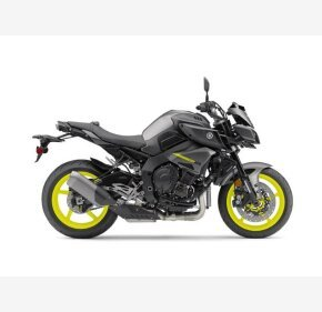 2018 Yamaha MT-10 for sale 200654970