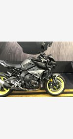 2018 Yamaha MT-10 for sale 200714792