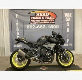 2018 Yamaha MT-10 for sale 201003364