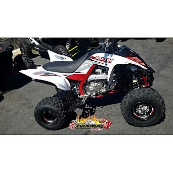 2018 Yamaha Raptor 700R for sale 200572407