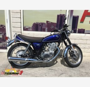 2018 Yamaha SR400 for sale 200552845