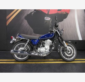 2018 Yamaha SR400 for sale 200714738